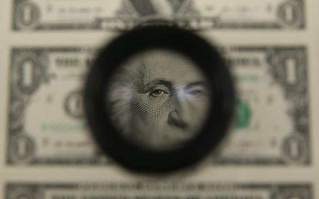 Что произошло на валютном рынке в декабре – 3 графика