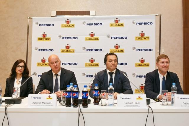 Как войти в партнерство с pepsico и почему трудно работать с крупным ритейлом – кейсы от компании «Лидскоепиво»