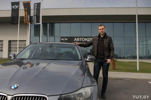 Как работает trade-in в автобизнесе – опыт дилера ford в Беларуси