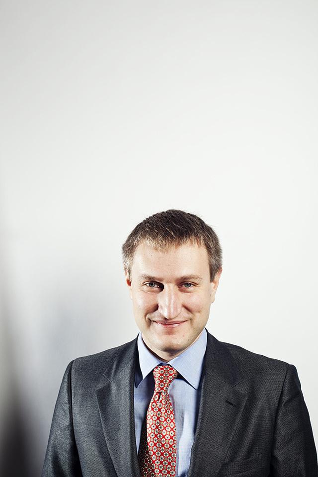 Как разобраться с проблемными активами. Мнение Михаила Андреева – человека, который работает с ними каждый день