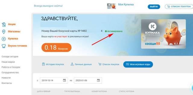 Как изучить 300 000 клиентов по картам лояльности «Купилка»— кейс сети «Соседи»