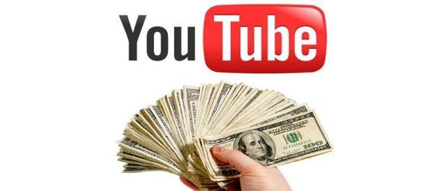 Как и сколько зарабатывают на youtube