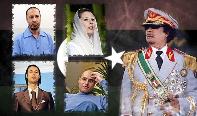Как эти ребята организуют съемки для медиагигантов (иуженеделю ищут родственников Каддафи)