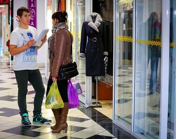 Что заставит покупателей ходить в магазин чаще и тратить больше