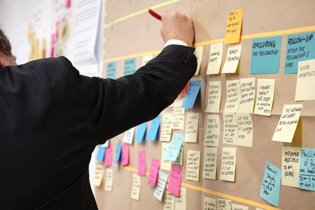 Как стать хорошим руководителем проектов