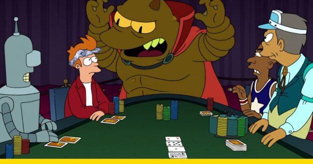 Как знание игры в покер помогает в управлении проектами
