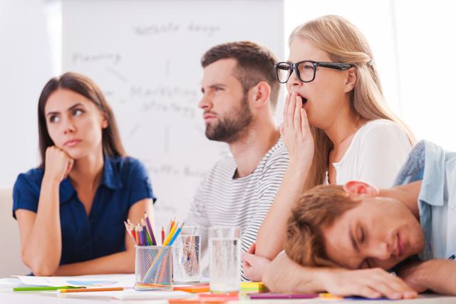 Как сделать, чтобы сотрудники, в которых вложены время и деньги, не ушли работать в другую компанию