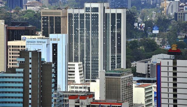 Как белоруска, немец и американец познакомились в Кении и запустили там бизнес – maramoja
