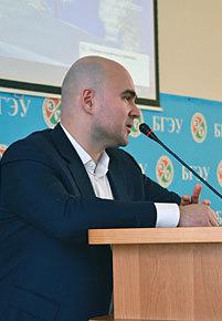 Что рассказал Прокопеня о будущем ИТ и всей страны после совещания с президентом