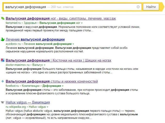 Как продвинуться с помощью seo: гайд на примере медицинского сайта