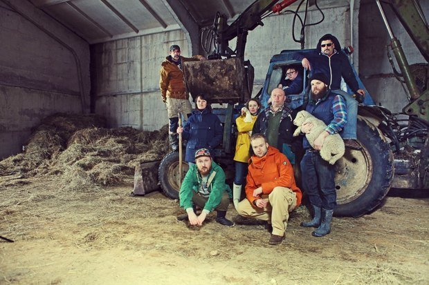 Как журналист и айтишник стали зарабатывать на фермерских продуктах. Видеостория lavkalavka