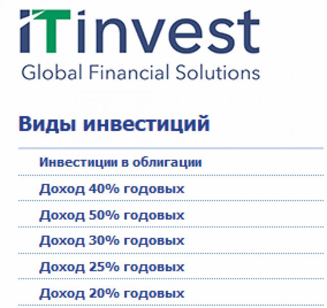 Как заработать на коллективных инвестициях. Идея запуска itinvest.su