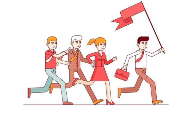 Что значит разумная текучка кадров в компании – ответ в 3 графиках
