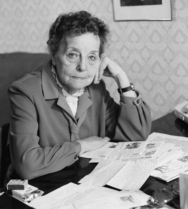Как адвокат стала детской писательницей. История Елены Пушкиной