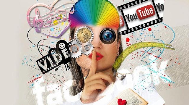 Как бизнесу эффективней работать с соцсетями сегодня