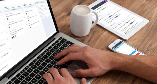 Как выбирать программный продукт для управления проектами