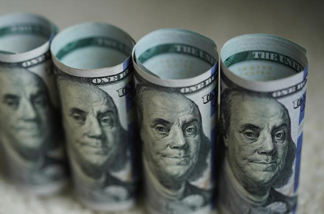 Что будет с курсом доллара после избрания Трампа президентом США