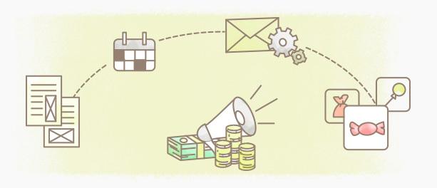 Как построить успешный бизнес в 21 год и приуныть от рутины