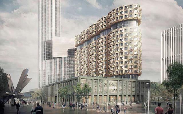 Как вдохнуть новую жизнь в старые здания и целые города — вдохновляющие примеры от урбаниста Эверта Верхагена