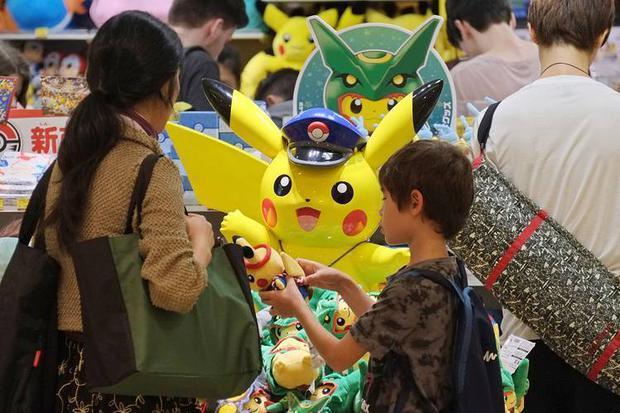 Как белорусские компании используют pokemon go для ловли клиентов и сотрудников