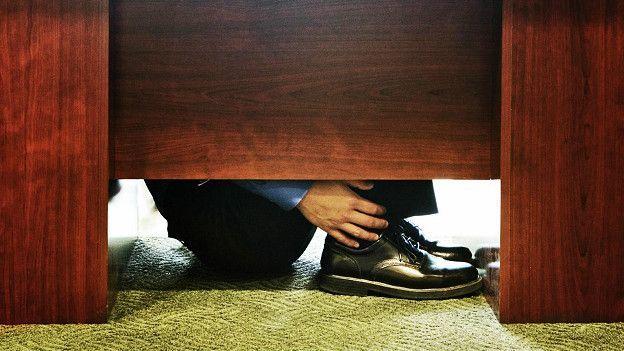Как управлять вечно запуганными, злобными и скучающими сотрудниками