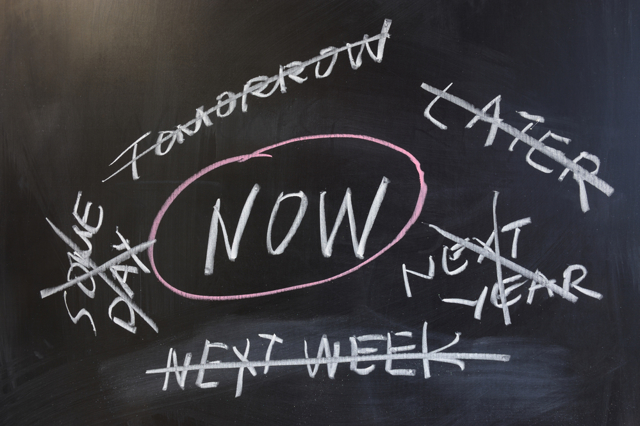 Как доводить дела до конца — идеи от нейроанатома